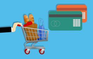 Как оплачивать картой в магазине?